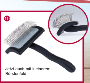 Chris-Christensen-Big-K-Slicker-Brush-groß-AVII-BL