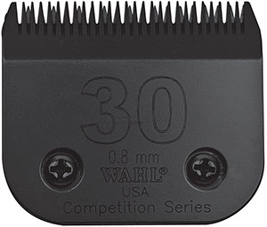 WAHL-Scherkopf-0,8-mm-Size-30-ultimate-competition