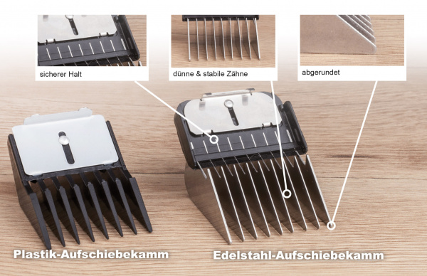 WAHL-Steel-Combs-16-mm-Size-0