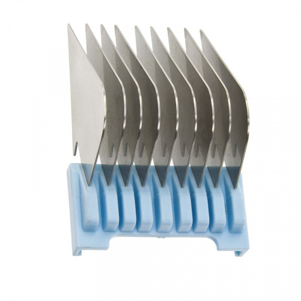 WAHL-Steel-Combs-25-mm-Size-E-für-Arco-Super-Groom